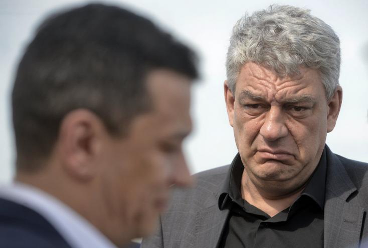 """""""Lógni fognak a székelyek"""" – mondta a román miniszterelnök"""