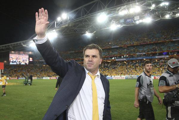 Vb-2018 - A kijutás ellenére lemondott az ausztrál válogatott szövetségi kapitánya