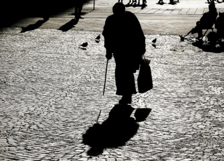 Ebben a megyében él a legtöbb nyugdíjas