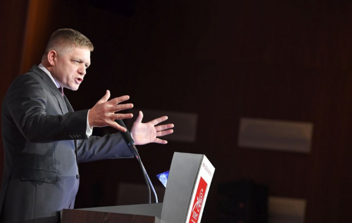 SMER-kongresszus: A Smer ötödszörre is választásokat akar nyerni