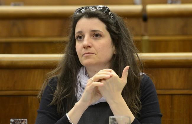 Súlyos balesetet szenvedett a szlovák európai parlamenti képviselő férje?
