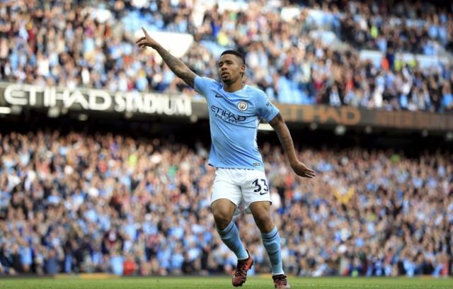 Premier League - Egy hónapig nem játszhat a Manchester City brazil labdarúgója