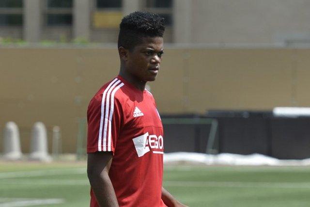 Egy jamaicai labdarúgó igazolt a Bayer Leverkusenhez