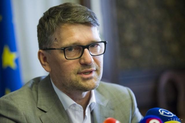 Azt pletykálják, hogy Marek Maďarič köztársasági elnök akar lenni