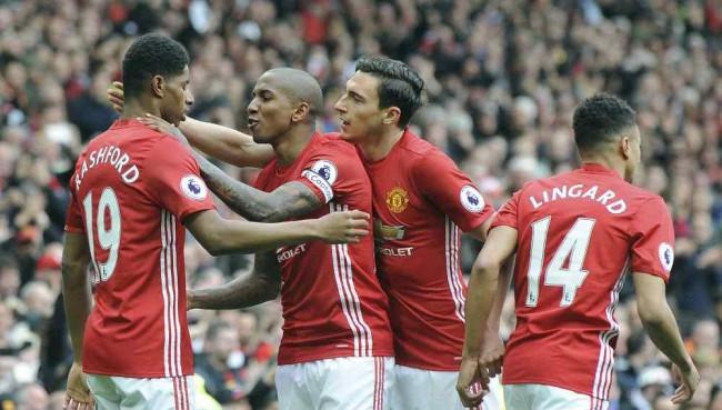 Európa Liga - Önbizalommal várhatja a hazai visszavágót a Manchester United