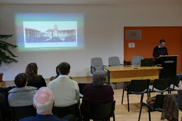 Tizenharmadik alkalommal rendezték meg a Musaeum Hungaricum konferenciát