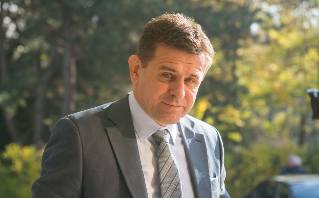 Sólymos László részt vett az Európai Unió környezetvédelmi minisztereinek tanácskozásán