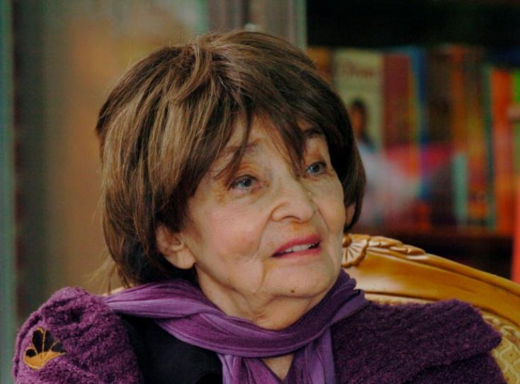 Szabó Magda 100 éve született