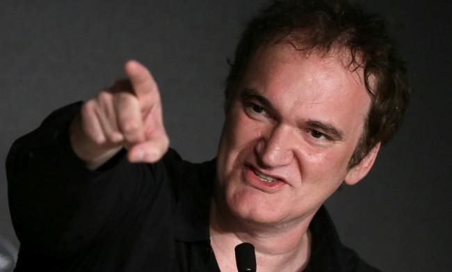 Dokumentumfilmet készítenek Quentin Tarantinoról