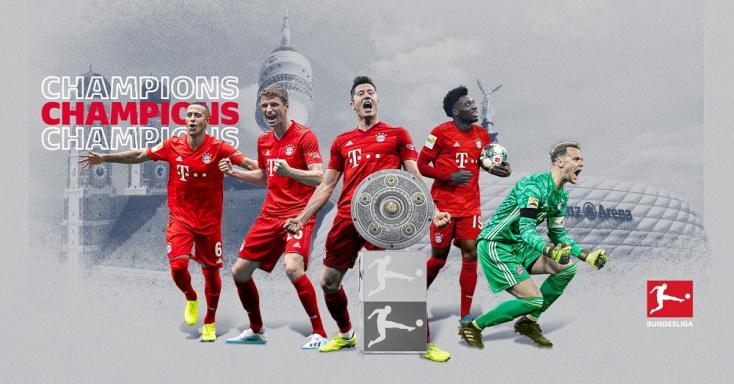 Rettentő szigorúság fogadja a Bundesliga meccseinek nézőit