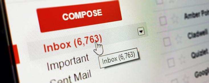 Elbúcsúzhatunk a megszokott Gmailtől, hamarosan alaposan megváltozik