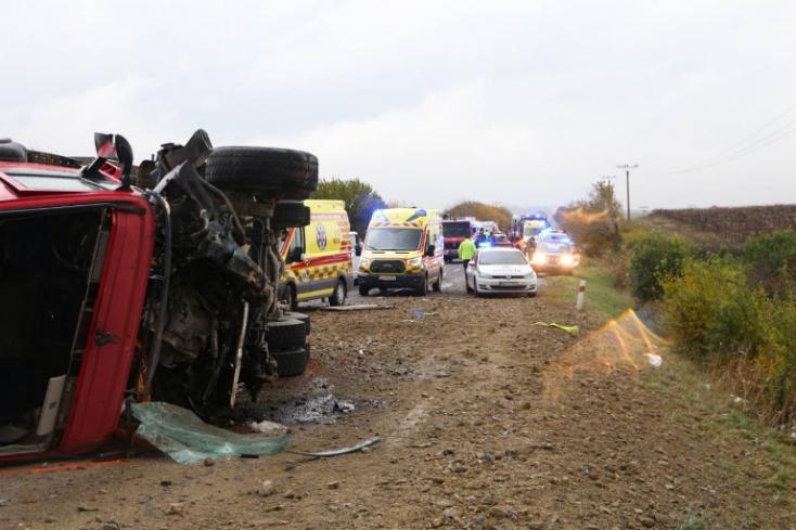 Az Arriva 64 ezer eurót osztott szét a nyitragerencséri buszbaleset áldozatai között