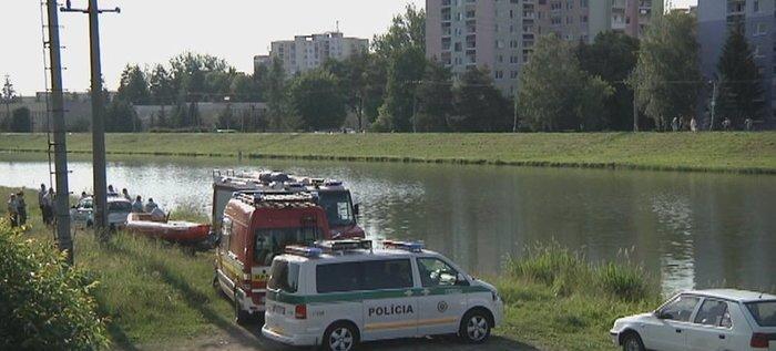 TRAGÉDIA: Át akarta úszni a folyót, belefulladt a 19 éves fiatal