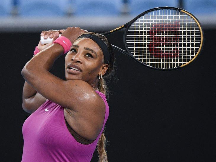 Australian Open - Serena Williams továbbra is versenyben a 24. Grand Slam-győzelemért