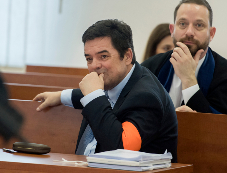 """Végre """"lekapcsolhatják"""" a Kočnert szolgáló bírónőket"""