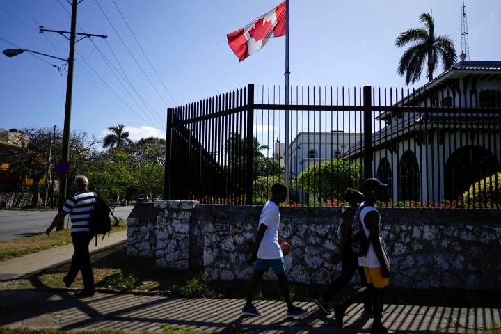 Rejtélyes agyi panaszok miatt távoznak Kubából a kanadaiak