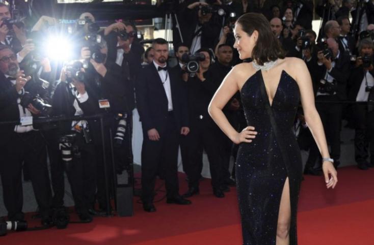 Hollywood visszatér a Cannes-i Filmfesztiválra