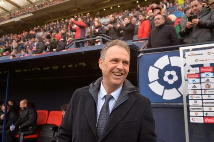 La Liga - Edzőt vált a Sevilla
