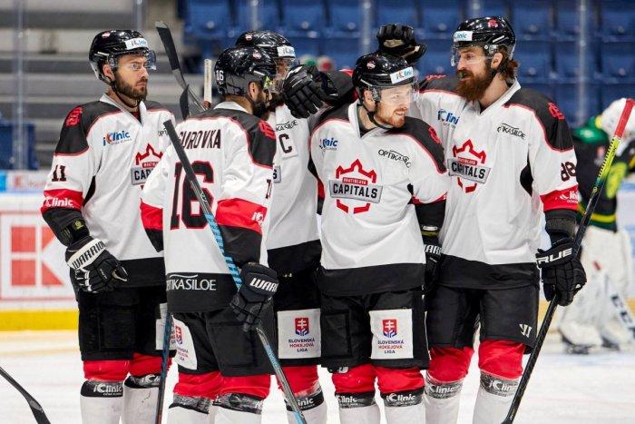 Szlovák hokicsapat is lesz az NHL21 videojátékban