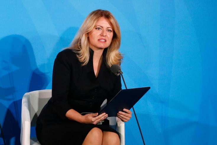 Čaputovától várják el, hogy világgá kürtölje, Szlovákiának nem kell a nők elleni és családon belüli erőszak megelőzéséről szóló egyezmény