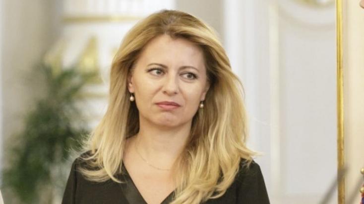 Čaputová: A szakértői kormány a B terv