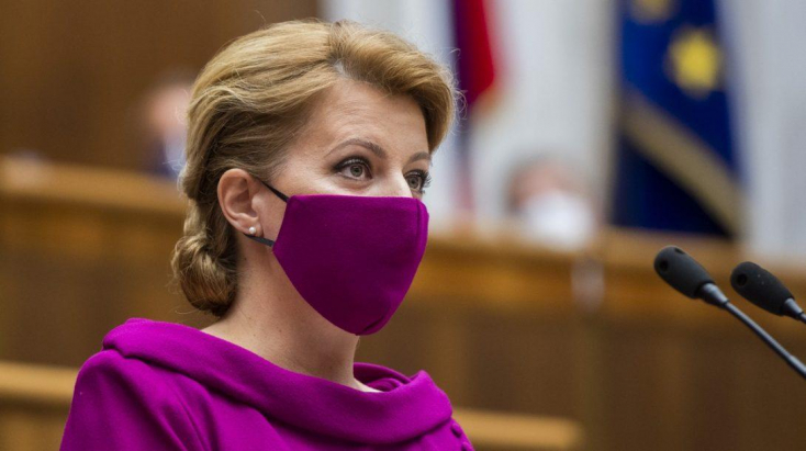 Čaputová kérdőre fogja vonni Kollárt