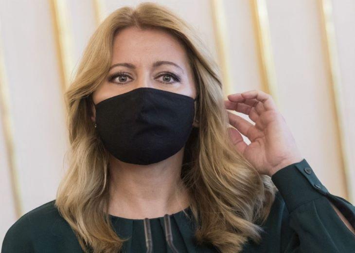Az államfőt aggodalommal tölti el az egyre romló járványügyi helyzet