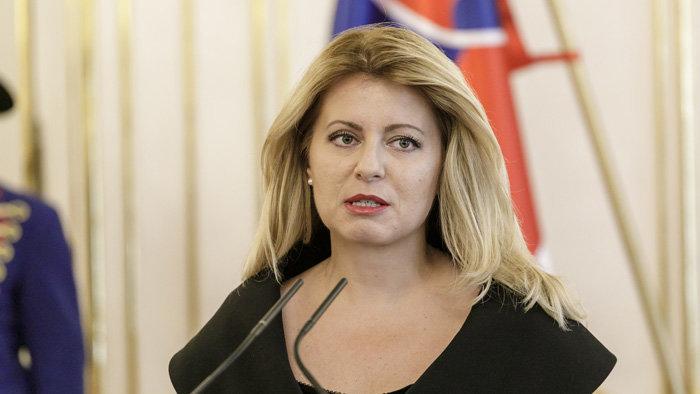 Kuciak-gyilkosság: Zuzana Čaputovát sokkolta a bíróság döntése