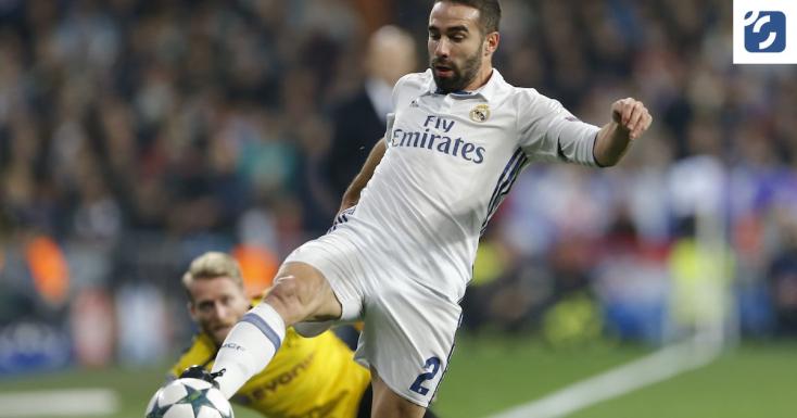 Carvajallal 2025-ig szerződést hosszabbított a Real Madrid