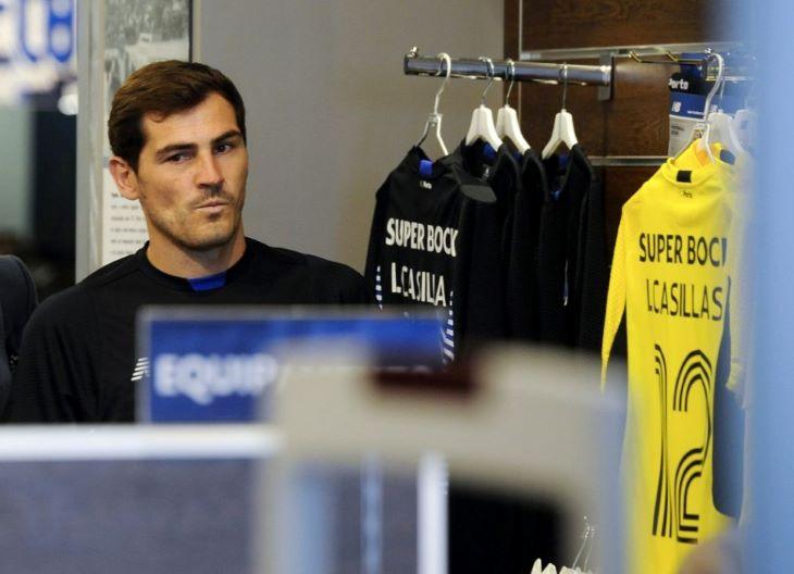 Iker Casillast érdekli a spanyol futballszövetség elnöki posztja