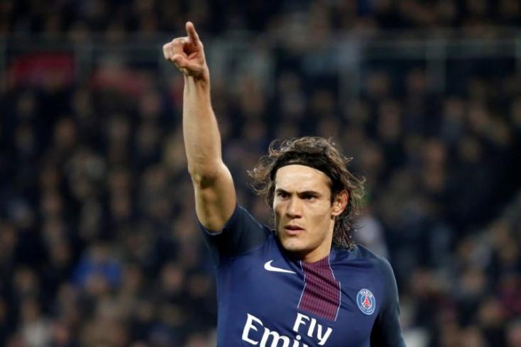 Milánóban köthet ki a PSG támadója