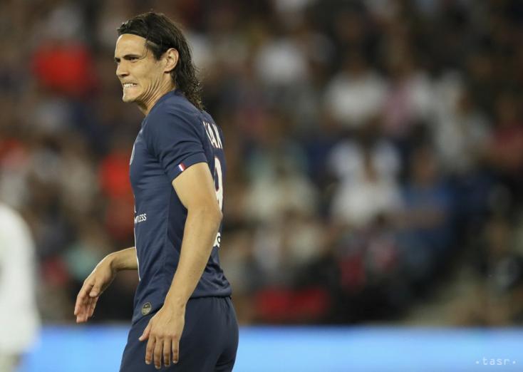 Cavani távozni akar a PSG-től, az Atlético már be is jelentkezett érte