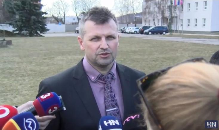 A speciális ügyész feljelentette Kaliňákot, mert szerinte Počiatekkel együtt százezres kenőpénzeket fogadtak el!