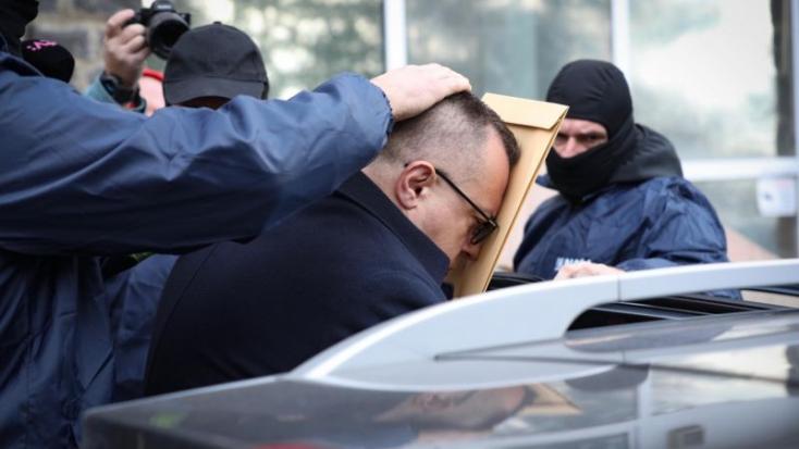 Szabadon engedték Ján Barczit, a Tipos volt vezérigazgatóját