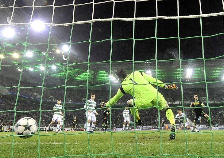 Pszichológust alkalmaznak a Celtic labdarúgócsapatánál