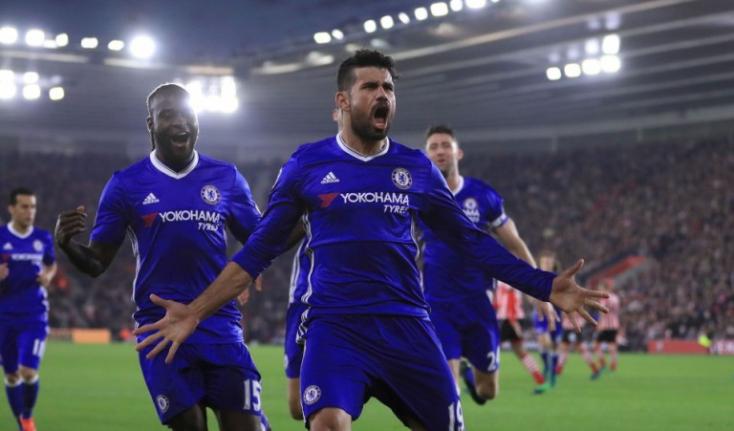 Premier League - A Chelsea nyerte a londoni rangadót