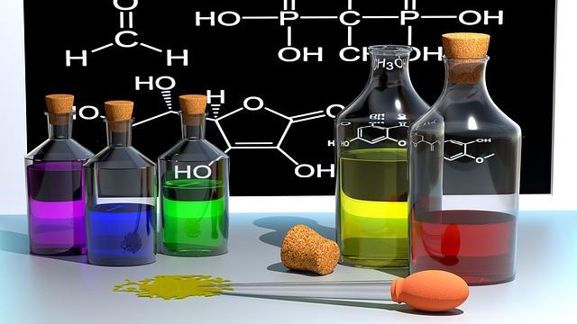 Hatalmasat fejlődőtt a kémia tudománya az elmúlt 200 évben