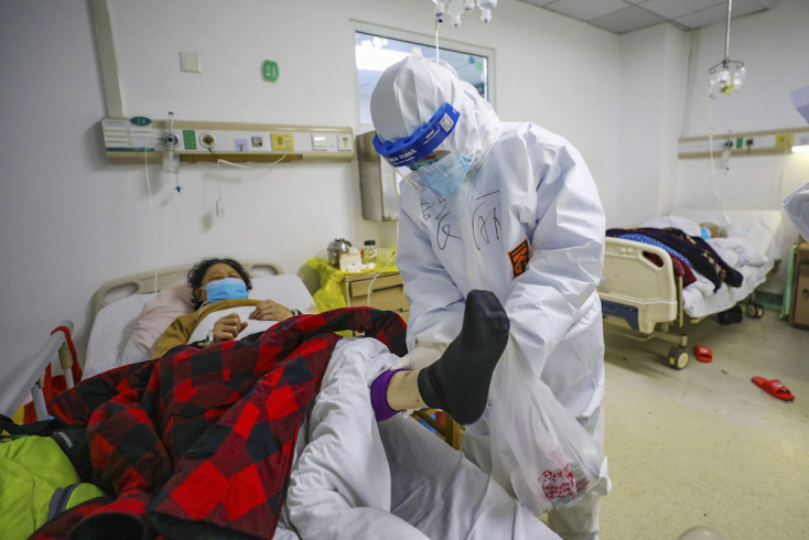 Tovább szedi áldozatait a koronavírus