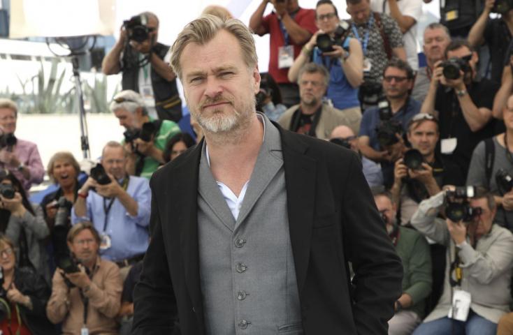 Christopher Nolan az atombomba atyjáról forgat filmet