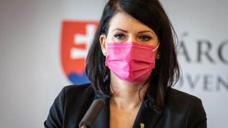 Cigániková azt állítja, hogy Matovič felelős a Szputnyik-ügyért, amit szerinte elhanyagolt