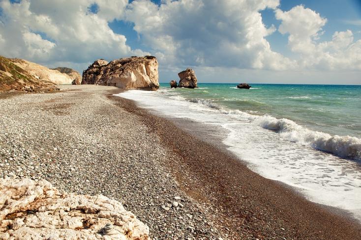 Elviselhetetlen hőség tombol Cipruson