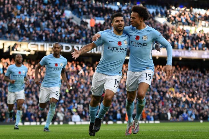 Premier League: Kikapott a United, bajnok a Manchester City!