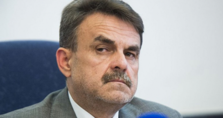 A főügyész semmissé nyilvánította a Speciális Ügyészi Hivatal Marian Kočnert érintő határozatát