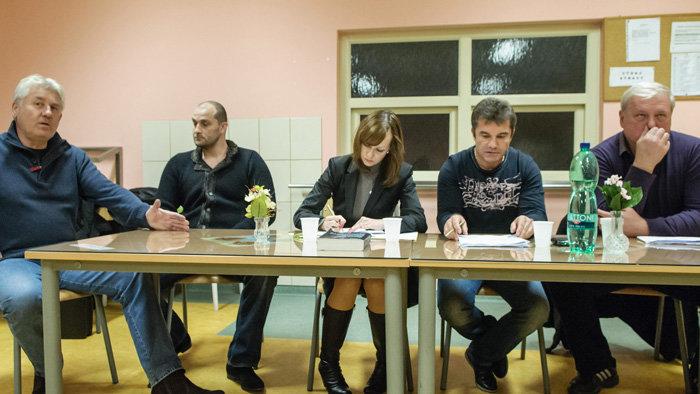 Újabb gyanúsított a Kuciak-gyilkosságban? A nyitrai vállalkozó megelőzte a rendőröket