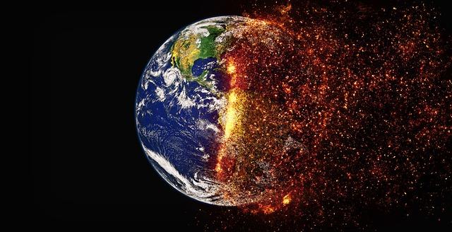 A klímavészhelyzet lett az év szava