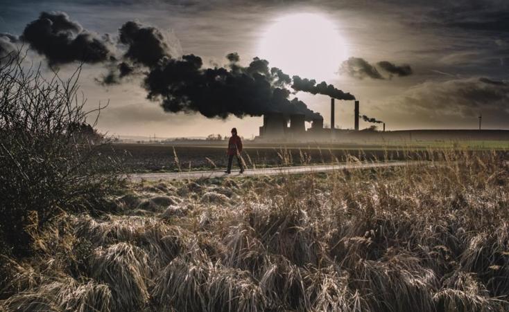 WHO: több mint hétmillió ember hal meg évente a légszennyezettség miatt
