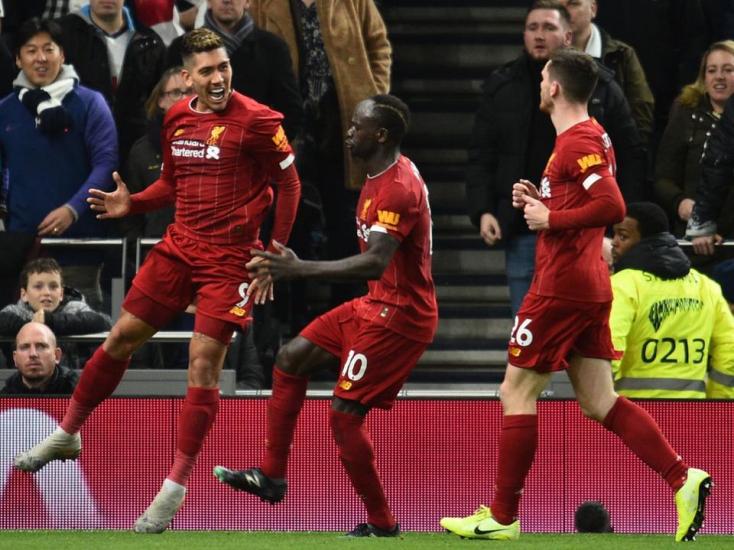 Premier League - Továbbra is veretlen a Liverpool