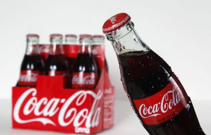 A vártnál nagyobb bevételt és nyereséget ért el a Coca-Cola, a legtöbb Kínában és Indiában fogyott az italokból