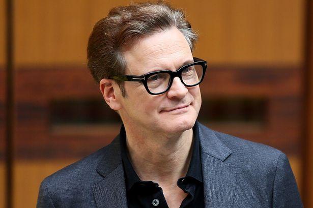 A brexit elleni tiltakozásul Colin Firth felvette az olasz állampolgárságot