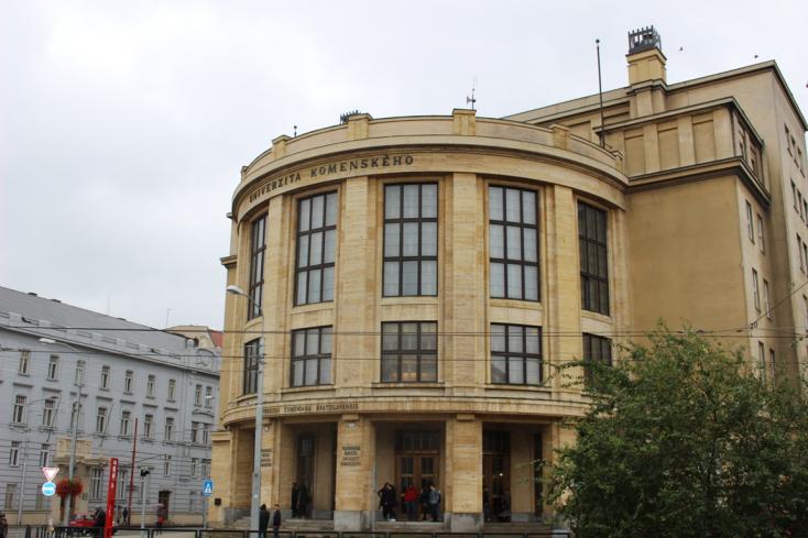 A Comenius Egyetem vezetése szerint Matovič szakdolgozata nem felel meg a kritériumoknak